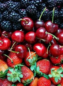 Cerise superfruit antioxydant naturel puissant